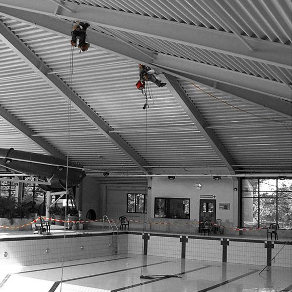 nextlevel - Fassadenkletterei - Bild 3