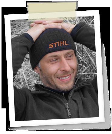 nextlevel - Seilunterstützte Höhenarbeiten - Michael Hummel