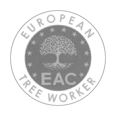 EAC - European Arboriculture Council Logo